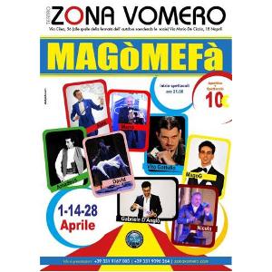 Magòmefà