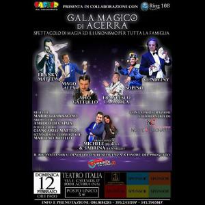 Gala Magico Di Acerra