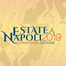 Estate A Napoli – Le Stelle Della Magia